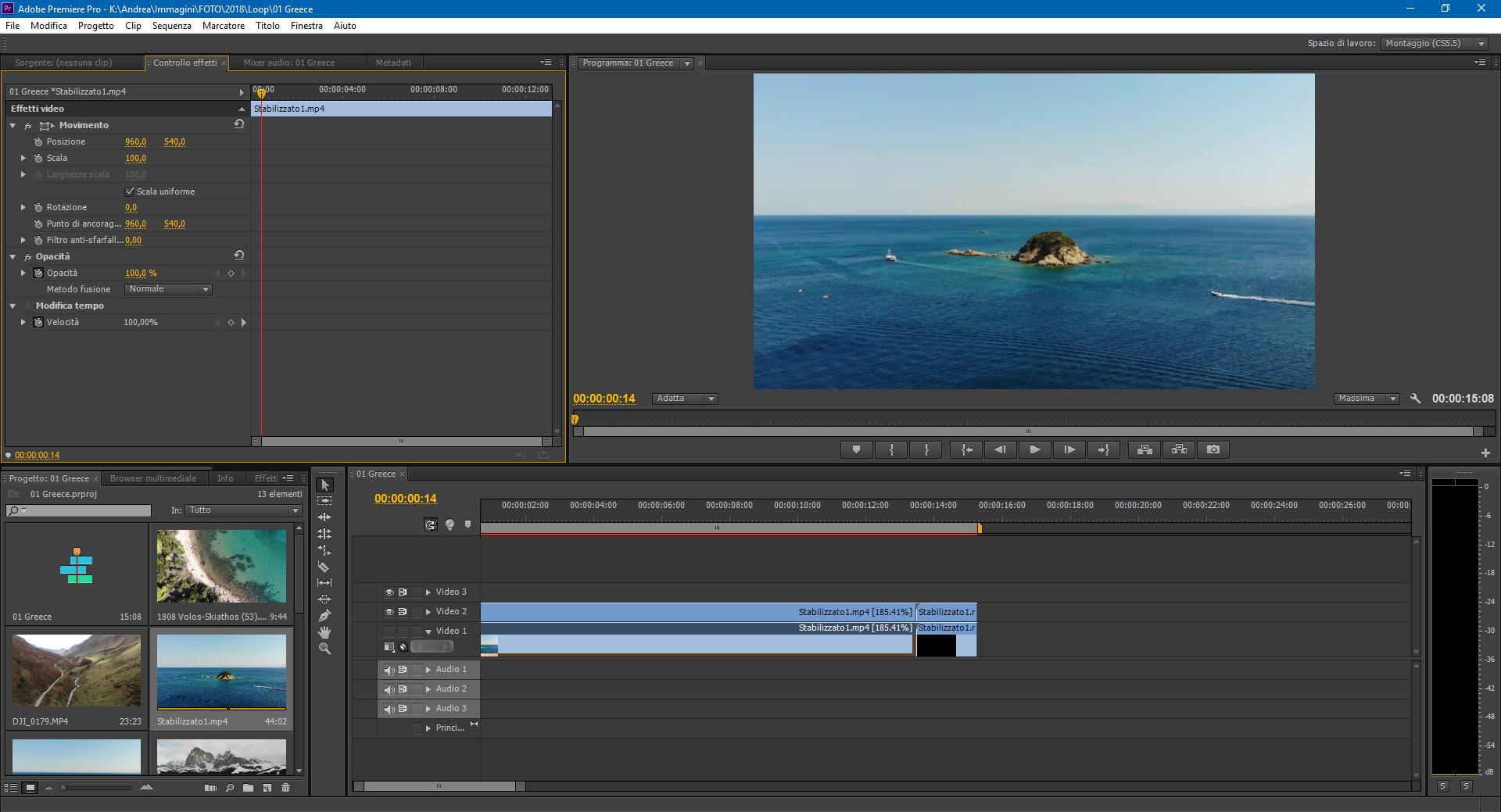 Зацикленные видео. как сделать зацикленное видео онлайн.